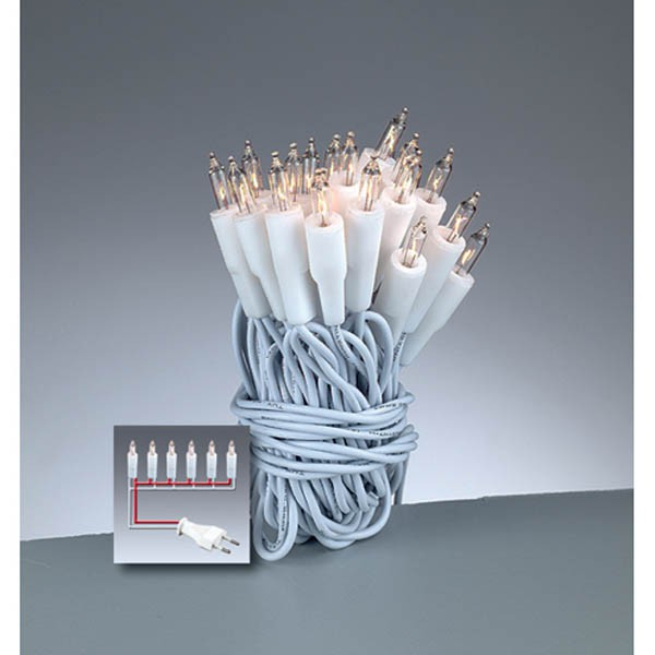 led lichterkette 20er